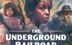 Nuovo trailer per The Underground Railroad