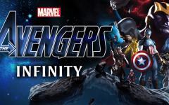 Il romanzo di Avengers: Infinity