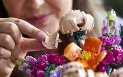I 5 set LEGO per la Festa della Mamma