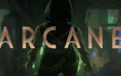 Arcane: la nuova serie basata su League of Legends