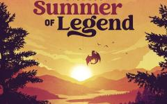 Wizards of the Coast svela Summer of Legend