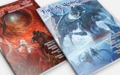 Fantasy Voice su Kickstarter dal 17 maggio!