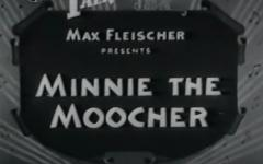 Cab Calloway – Minnie The Moocher (Extended Betty Boop Version)