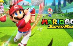 Mario Golf: Super Rush su Nintendo Switch il 25 giugno 2021