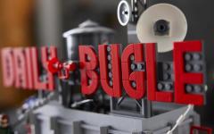 In arrivo il set LEGO Daily Bugle