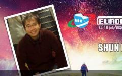 Com Shun Iwasawa lo Studio Ghibli si collega alla Eurocon 2021