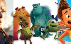 La line-up estiva di Disney+