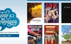 Nasce il festival di fumetto Nuvole a Montereggio