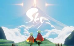 Data di uscita switch e trailer di lancio per Sky: Children of the Light