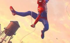 In prevendita Spider-Man Miles Morales: Furia Alata