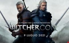 Le novità annunciate durante il WitcherCon
