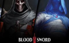 La campagna di Blood Sword 5e è iniziata
