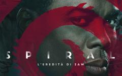 Spiral – L'eredità di Saw arriva al cinema