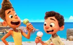 Luca, il nuovo film Disney/Pixar è da oggi su Disney+