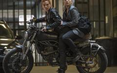 Black Widow arriva al cinema e su Disney+