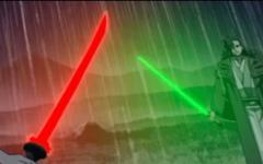 Star Wars: Visions. Ecco i sette studi di animazione che lo realizzeranno