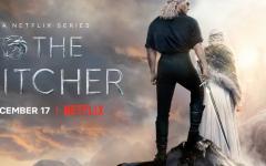 The Witcher torna su Netflix il 17 dicembre 2021