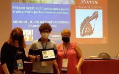Miriam Palombi e Lanfranco Fabriani vincono i trofei Cittadella e Cassiopea 2021