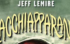 L'Acchiapparane, la nuova graphic novel di Jeff Lemire