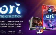 Ori: The Collection su Nintendo Switch
