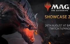MTG: il Magic Showcase 2021