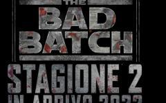 Disney+ annuncia la seconda stagione di Star Wars: The Bad Batch