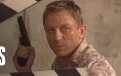 Essere James Bond, ecco il documentario sullo 007 di Daniel Craig