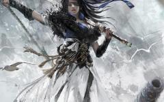 Arriva un nuovo eroe in Naraka: Bladepoint
