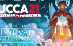 Lucca Comics & Games: presentata l'edizione 2021