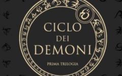 Peter V. Brett e il Ciclo dei demoni