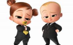 Arriva al cinema Baby Boss 2: Affari di famiglia