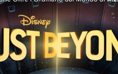 Il trailer di Just Beyond