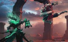 Spin Master lancia la nuova collezione di League of Legends