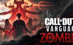 Il trailer di Call Of Duty: Vanguard Zombi