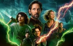 Ghostbusters: Legacy, il trailer internazionale mostra scene inedite