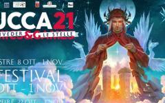 Tunué a Lucca Comics & Games 2021