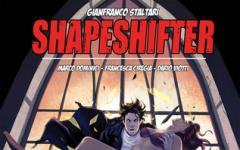 Shapeshifter a Lucca Comics & Games 2013