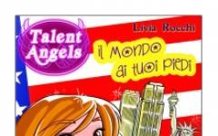 Talent Angles, la serie 'erede' delle indimenticate serie tv per ragazzi
