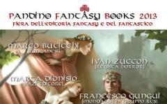 Pandino Fantasy Books 2013