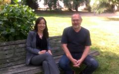 Intervista ad Andrej Dugin e Olga Dugina