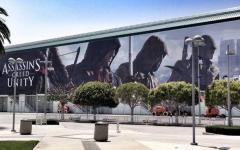 Assassin's Creed Unity, il trailer in anteprima mondiale e la demo cooperativa
