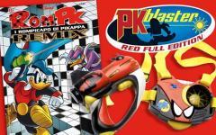 PK Blaster