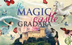 Ad agosto torna The Magic Castle per la seconda edizione: magia, giochi e spettacoli nel Castello di Gradara!
