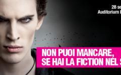 Roma Fiction Fest: tutti gli appuntamenti fantastici della manifestazione