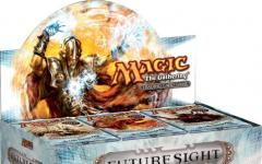 Uno sguardo sul futuro di Magic: the Gathering