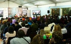 Lucca Games 2014, gli incontri in Sala Ingellis