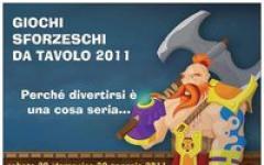 Giochi Sforzeschi da Tavolo 2011