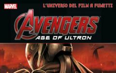 Avengers: Age of Ultron - Preludio