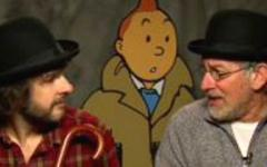 Spielberg e TinTin