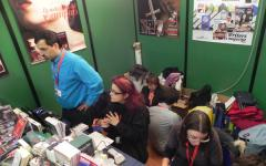 La nostra Lucca Comics & Games 2011